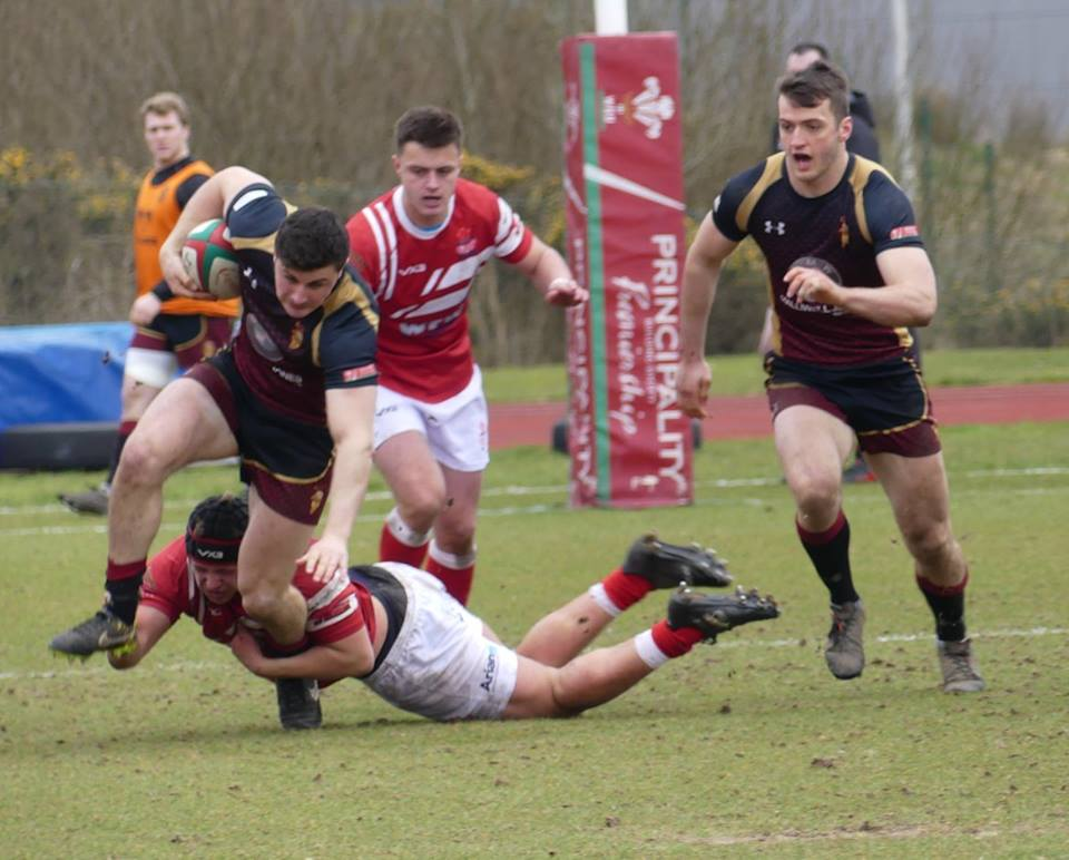 RGC look to get back to winning ways on Friday