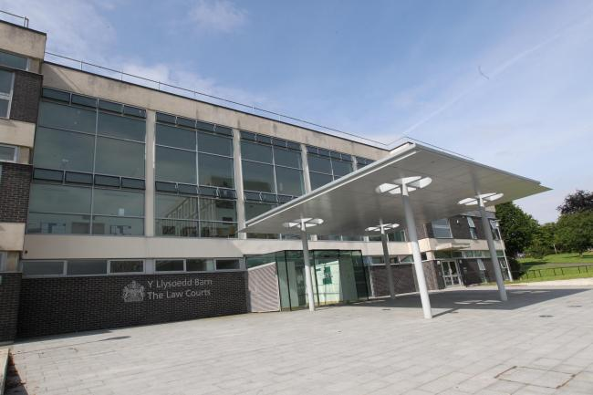 North East Wales magistrates