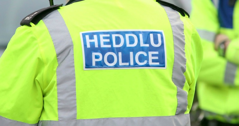 Missing Flintshire man found safe and well