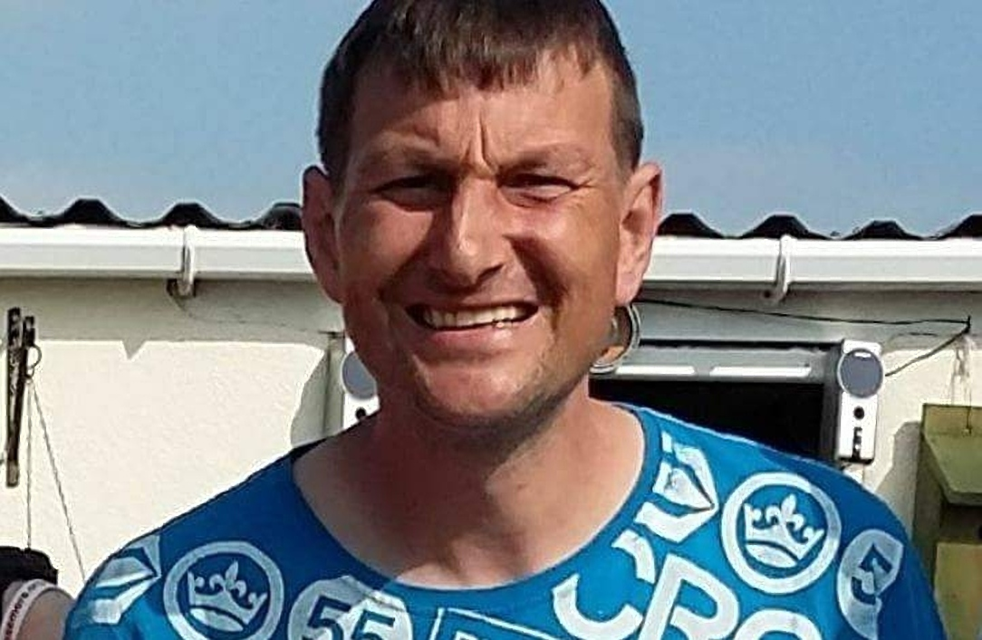 Death: Andrew Hamilton. Picture: North Wales Police