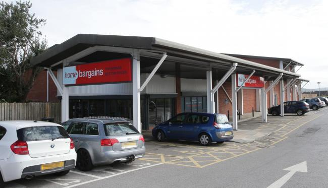 Buckley Home Bargains Evacuated After Man With Gun Told Passer By
