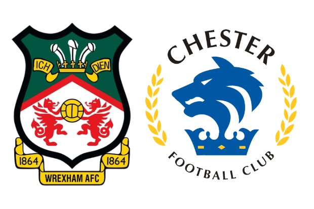 COMMERCIAL FEATURE: Our two stars Wrexham FC and Chester FC