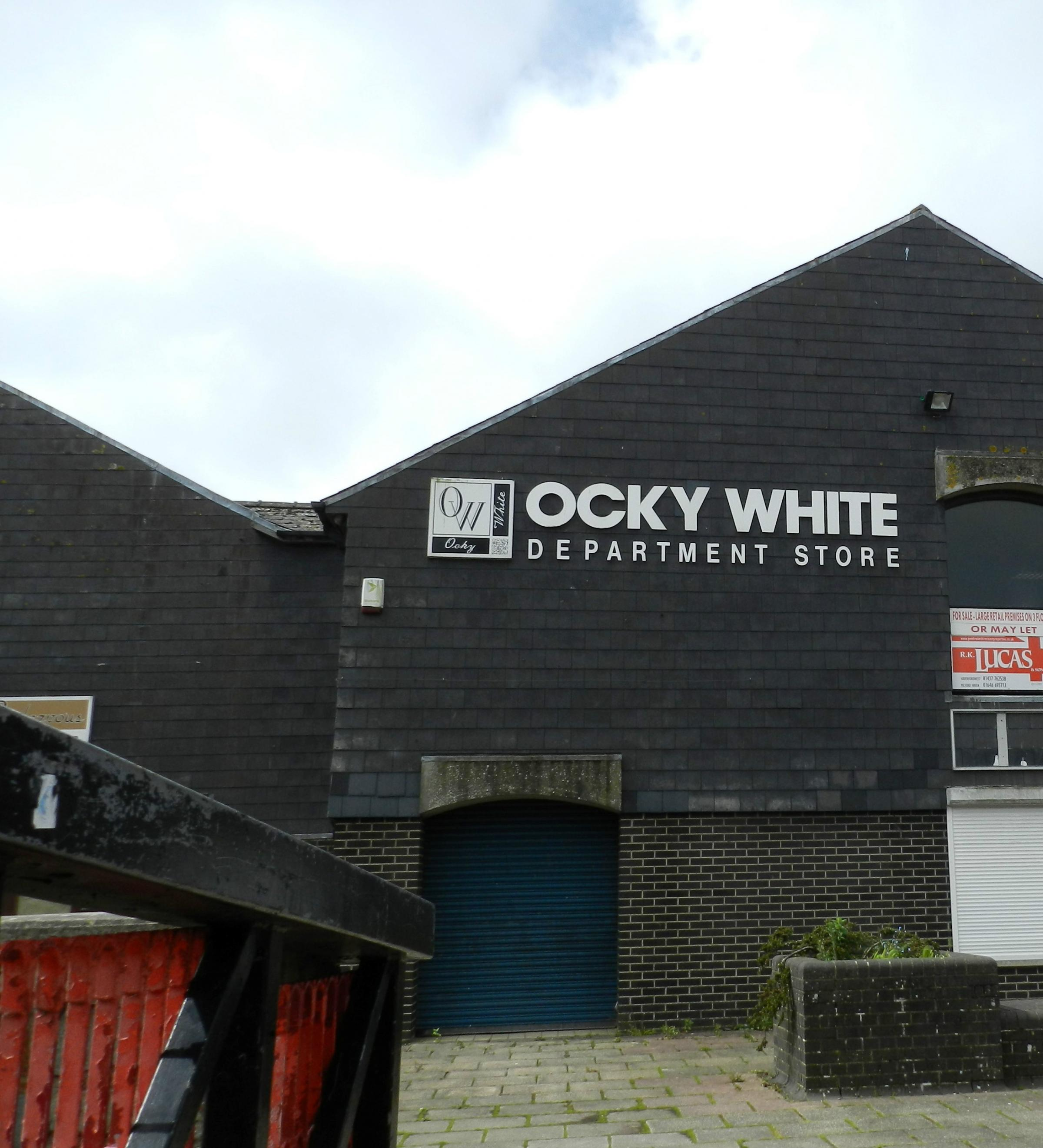 Cabinet move to buy Ocky White building called-in