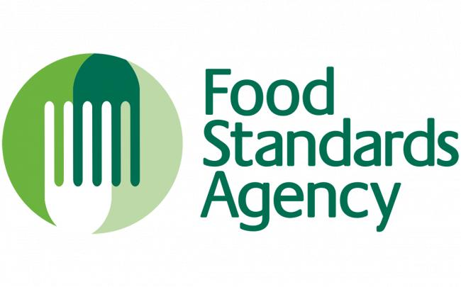 Image result for Food Standards Agency logo