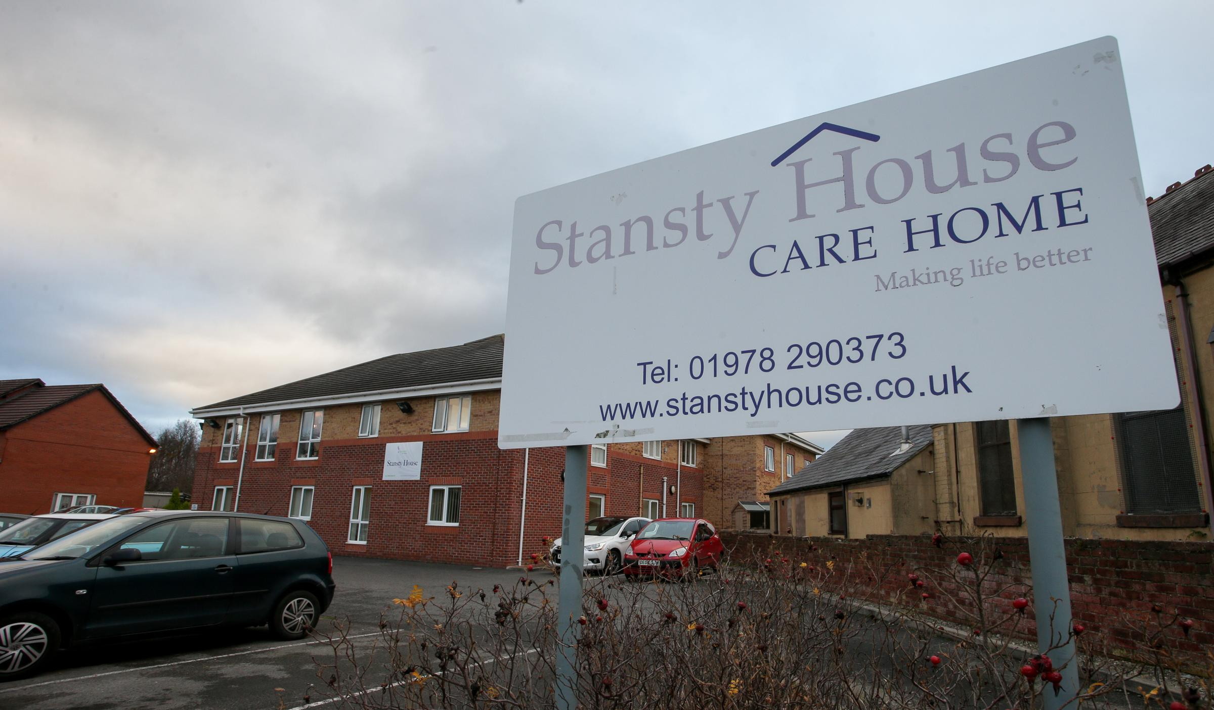 Wrexham care home owners take action over damning report