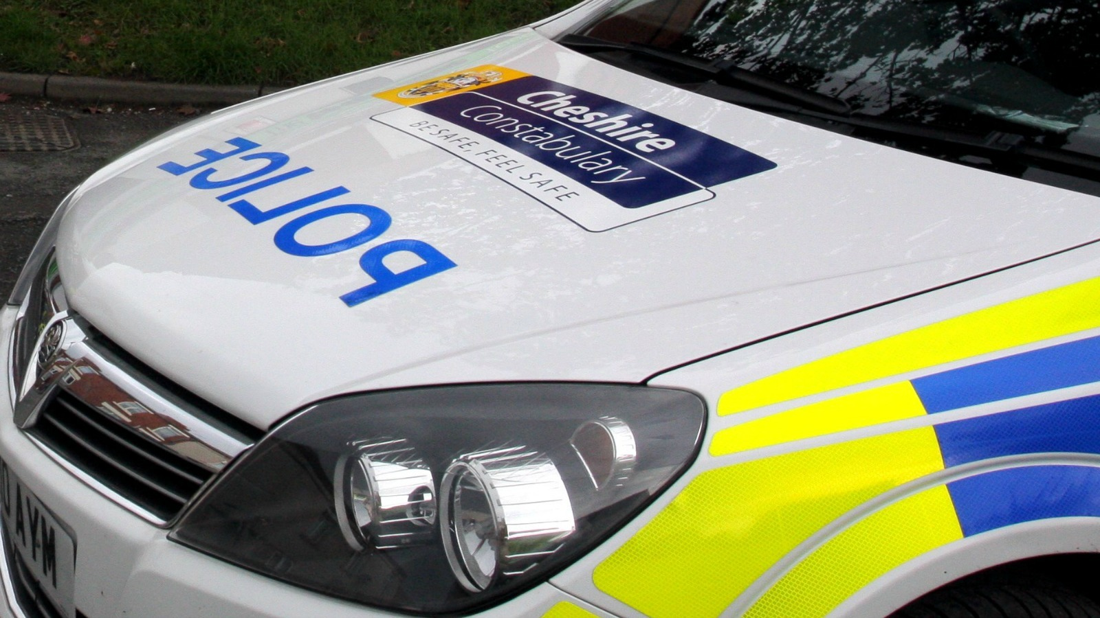 Wrexham man charged with causing death by dangerous driving in Cheshire