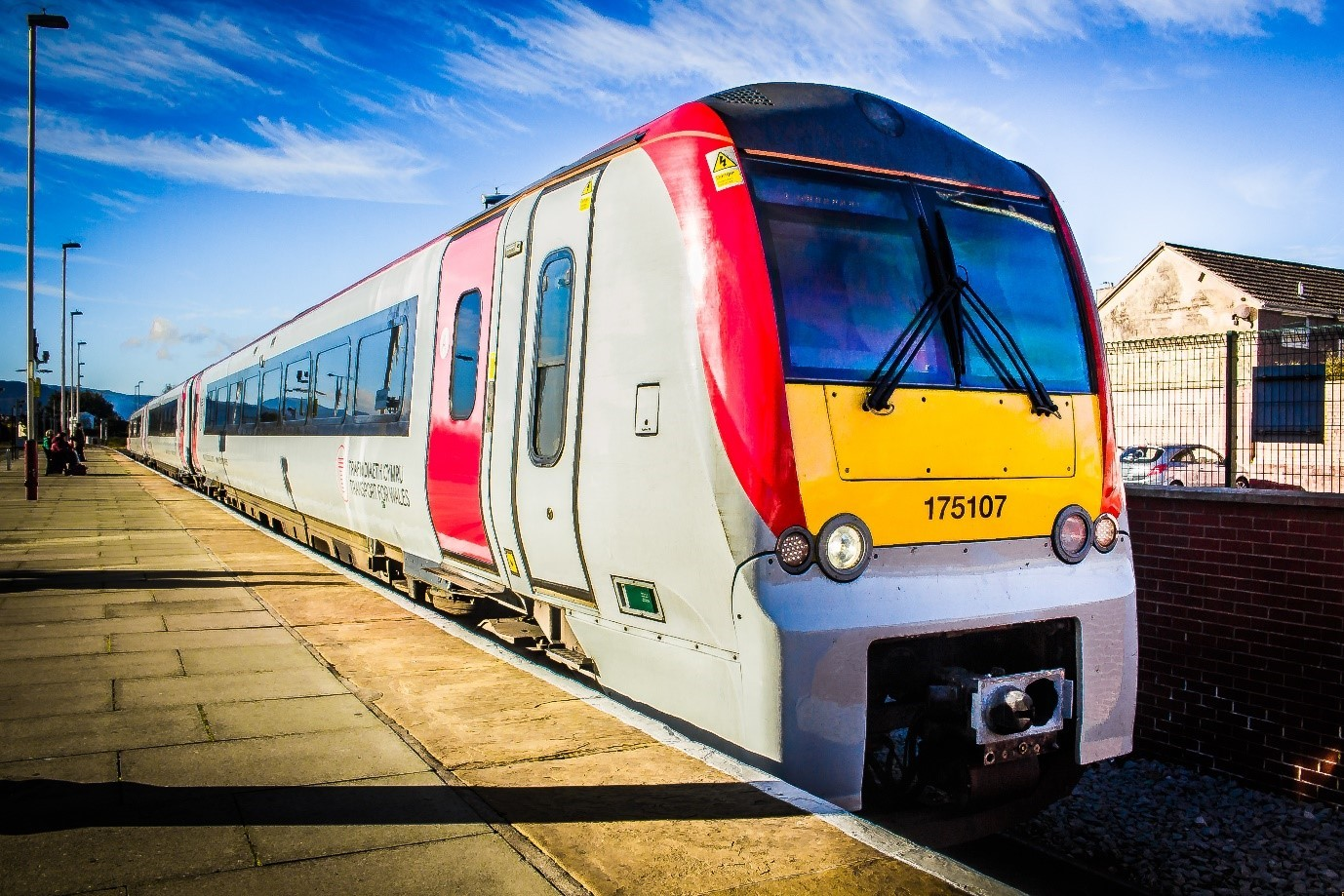 Rail journeys over 50 miles now cheapest ever as Transport for Wales launches pricing initiative