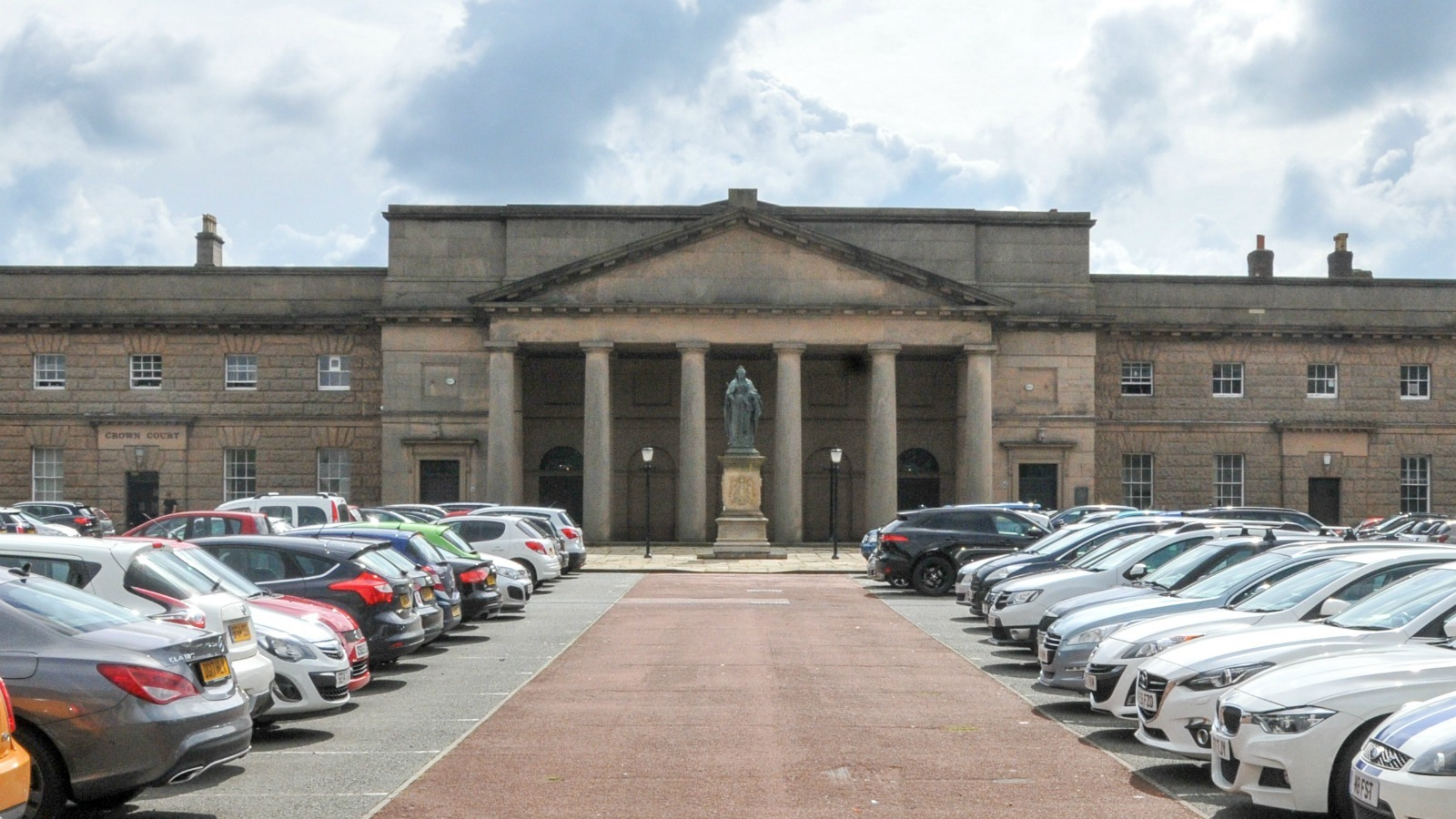 Driving instructor from Flintshire found guilty of sexually assaulting three learner drivers