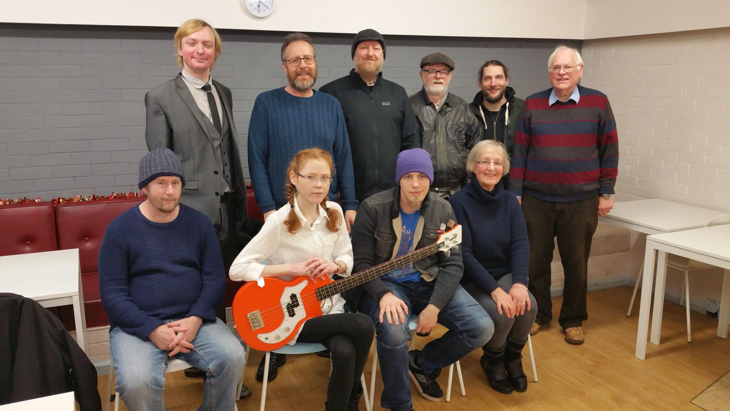 'Battle of the bands' call to Flintshire schools