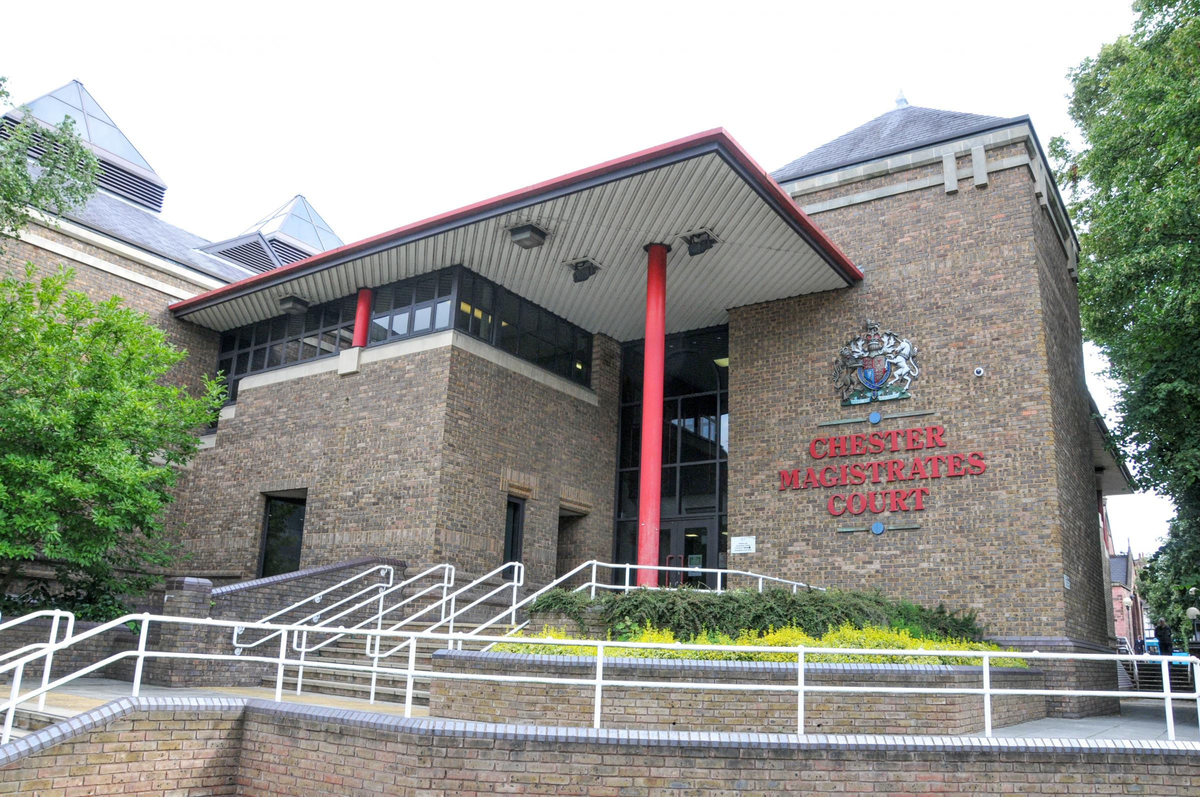 Social worker from Wrexham stole more than £90k from elderly victims