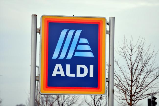 Golden giveaway announced for Aldi's opening in Ruabon | The