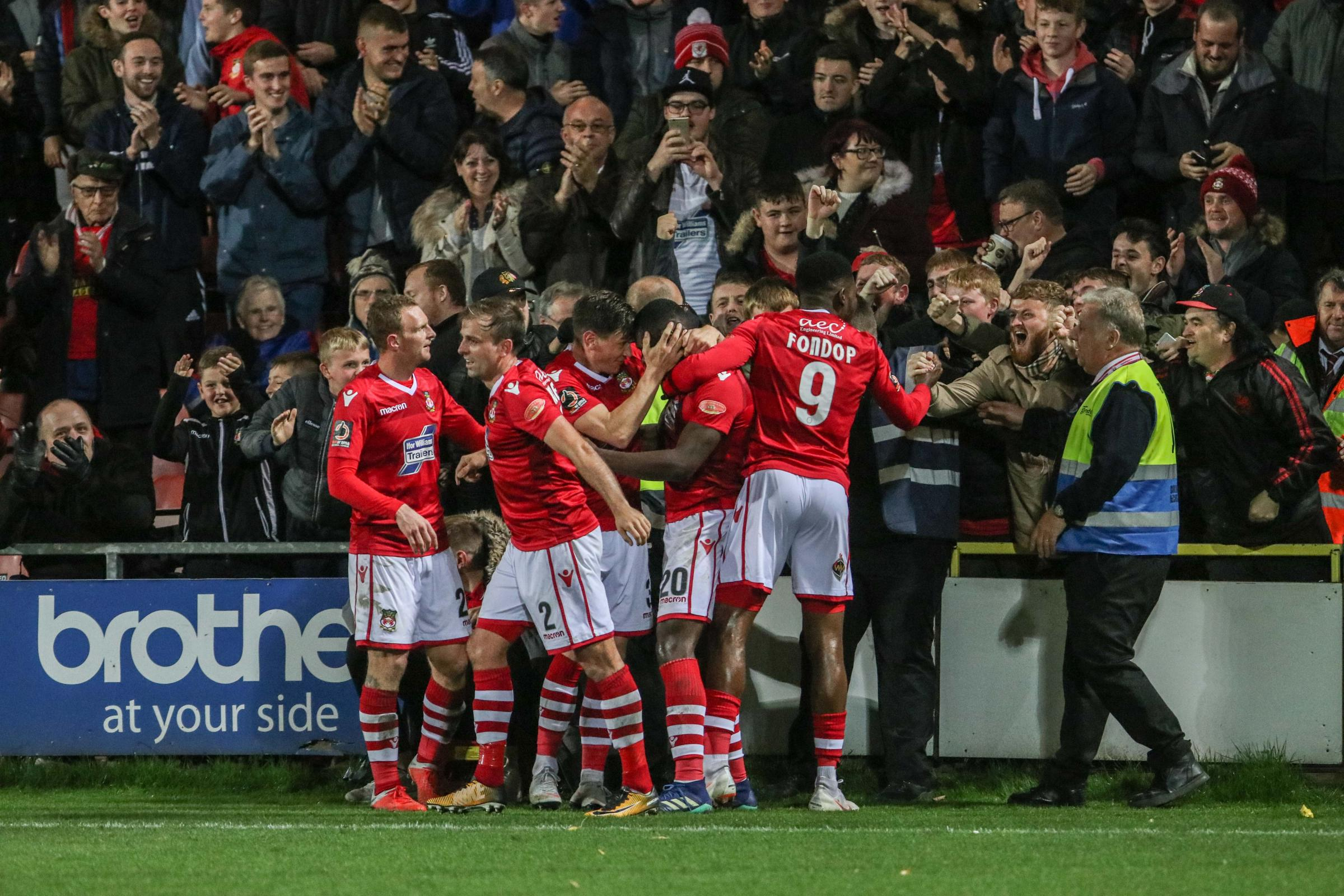 Vote for your Wrexham AFC 2018/19 player of the season