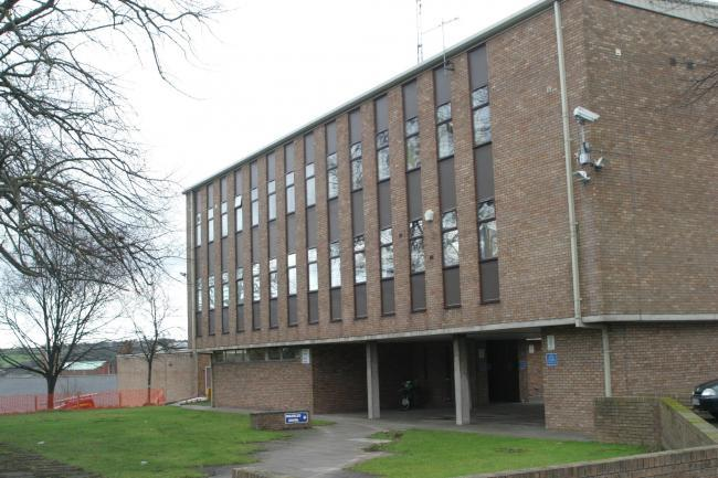 Mold Safety Hub to launch at the Daniel Owen Centre