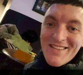 Missing Flintshire man last seen at Wrexham Maelor Hospital