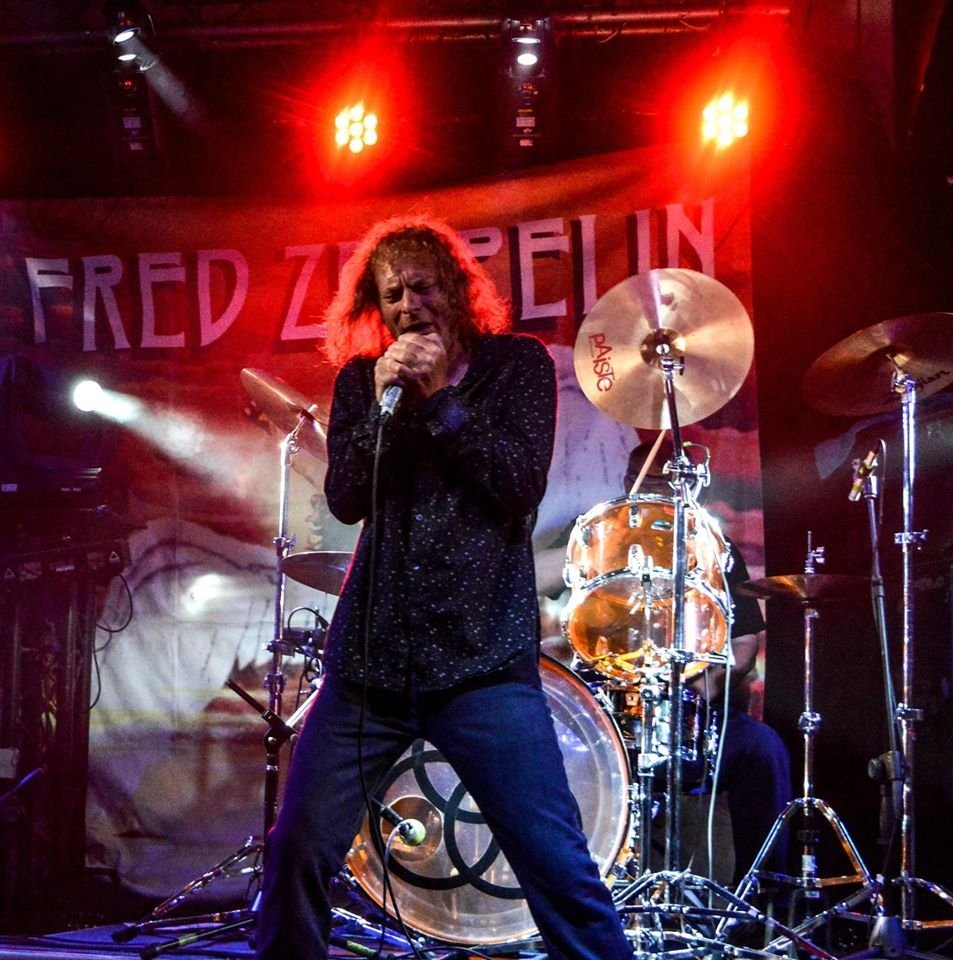 Led Zeppelin tribute band to play Wrexham this week
