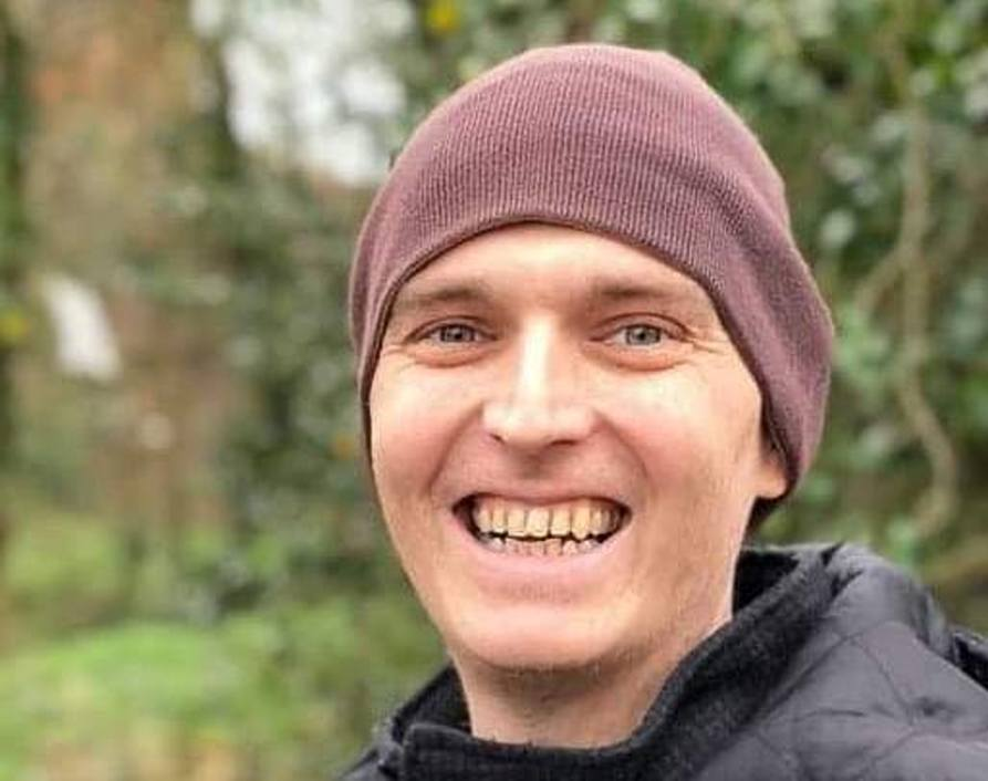 Tributes to talented Wrexham filmmaker and writer Robin who dies aged 37