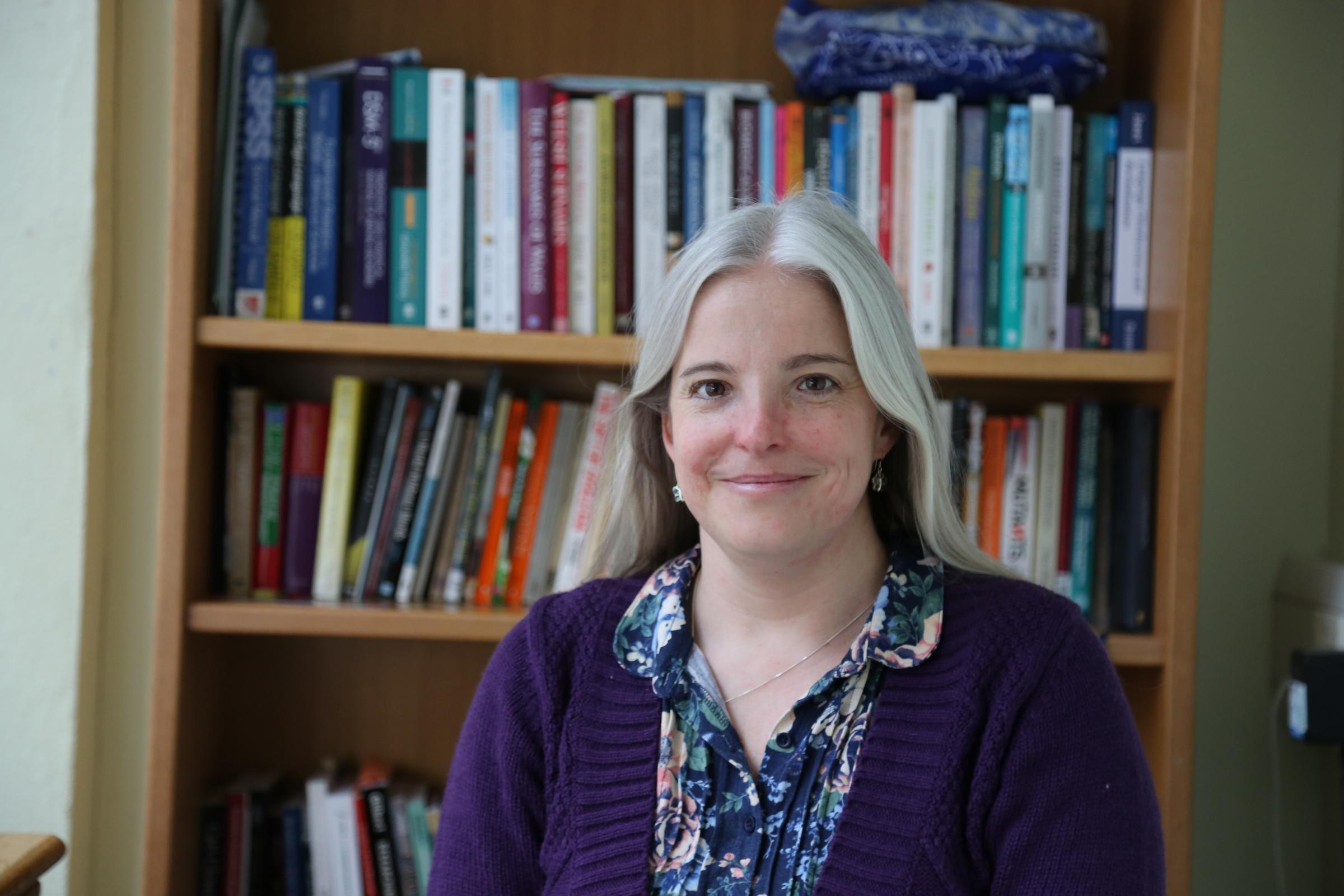 Glyndwr academic studies psychology behind Ridley Scott's Alien