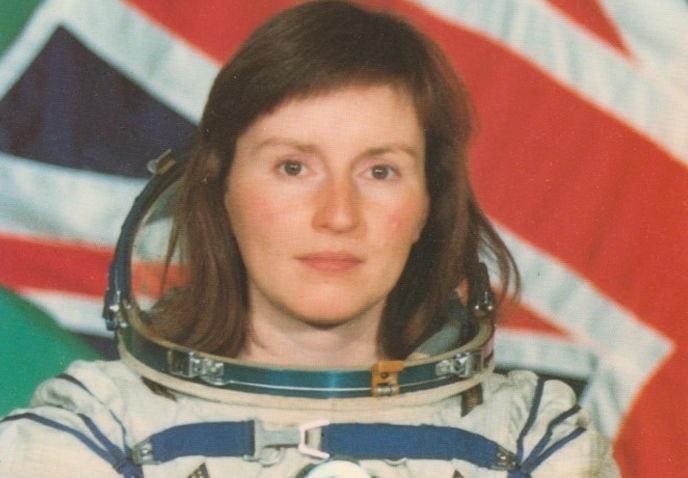 British astronaut Helen Sharman confirmed for Hawarden's Good Life Experience